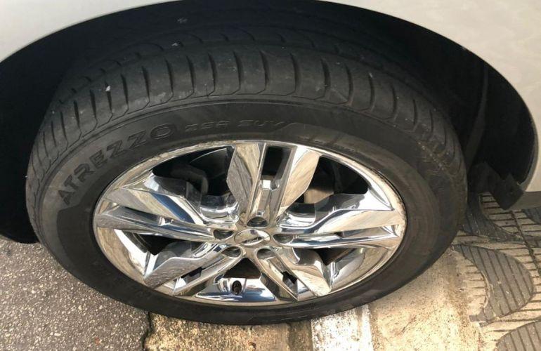 Ford Edge 3.5 V6 Limited - Foto #7