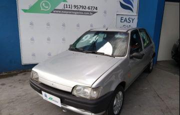 Ford Fiesta 1.0 MPi 8v - Foto #2