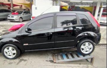 Ford Fiesta 1.6 Rocam Hatch 8v - Foto #4