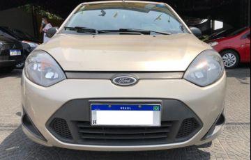 Ford Fiesta 1.6 MPi Hatch 8v - Foto #1
