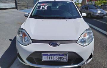 Ford Fiesta 1.6 Rocam SE 8v - Foto #1