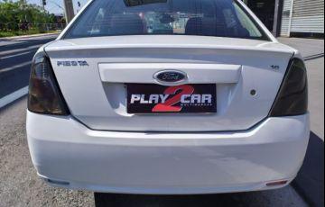 Ford Fiesta 1.6 Rocam SE 8v - Foto #4