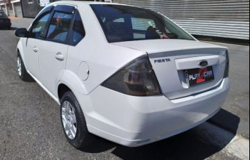 Ford Fiesta 1.6 Rocam SE 8v - Foto #6