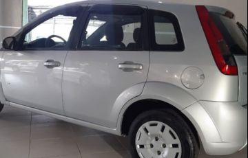 Ford Fiesta 1.6 MPI 8V - Foto #5