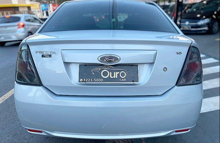 Ford Fiesta 1.0 Rocam SE Plus Sedan 8v - Foto #7