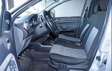 Hyundai Tucson 2.0 MPFi GL 16V 142cv 2wd - Foto #4