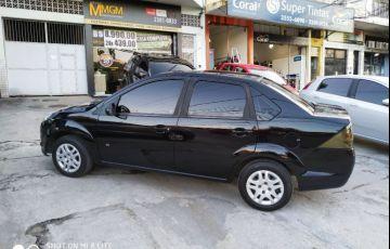 Ford Fiesta 1.6 Rocam Sedan 8v - Foto #5