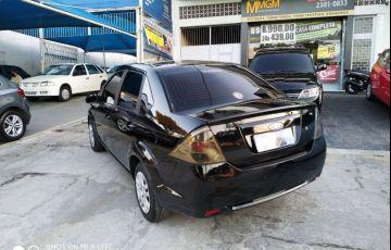 Ford Fiesta 1.6 Rocam Sedan 8v - Foto #7