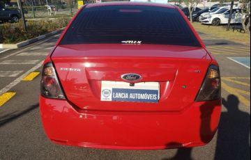 Ford Fiesta 1.6 Rocam SE Sedan 8v - Foto #6