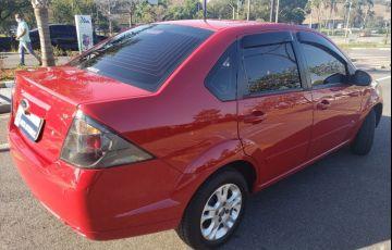 Ford Fiesta 1.6 Rocam SE Sedan 8v - Foto #7