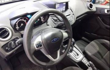 Ford Fiesta 1.6 Tivct Sel - Foto #6