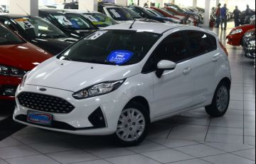 Ford Fiesta 1.6 Tivct SE Style - Foto #1