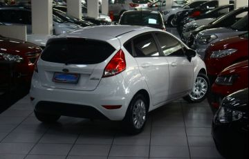 Ford Fiesta 1.6 Tivct SE Style - Foto #6