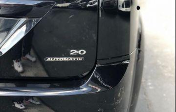 Ford Focus 2.0 16v - Foto #8
