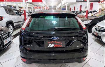 Ford Focus 2.0 Glx 16v - Foto #5