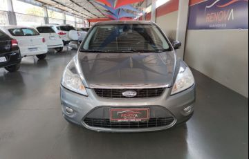 Ford Focus 2.0 Glx Sedan 16v - Foto #1