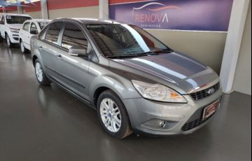 Ford Focus 2.0 Glx Sedan 16v - Foto #2
