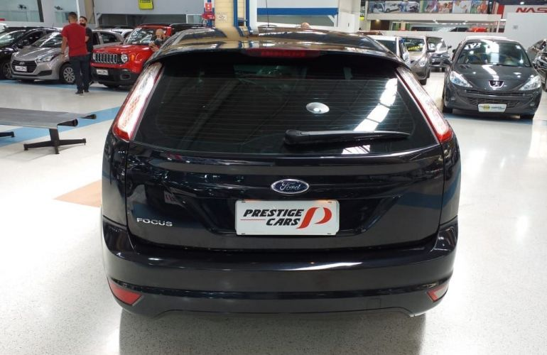 Ford Focus 1.6 Glx 16v - Foto #9