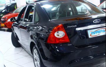 Ford Focus 2.0 Titanium Sedan 16v - Foto #10