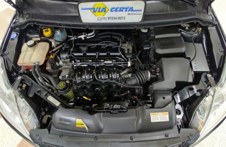 Renault Duster 1.6 4x2 16v - Foto #9
