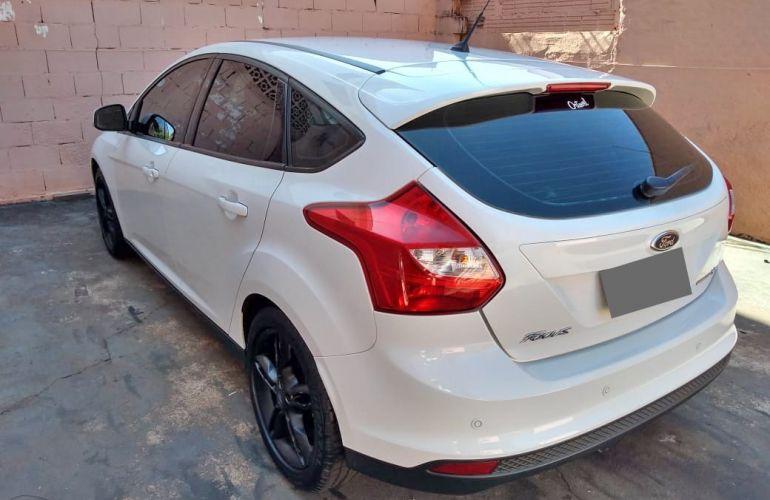 Ford Focus 2.0 SE Plus 16v - Foto #3