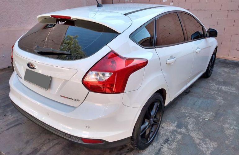 Ford Focus 2.0 SE Plus 16v - Foto #4