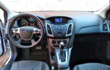 Ford Focus 2.0 SE Plus 16v - Foto #5