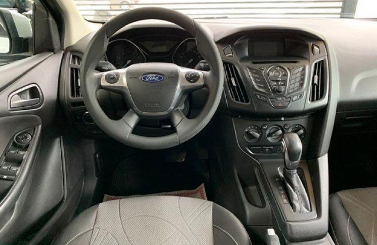 Ford Focus 1.6 S 16v - Foto #7