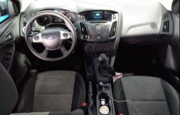 Ford Focus 1.6 S Sedan 16v - Foto #7