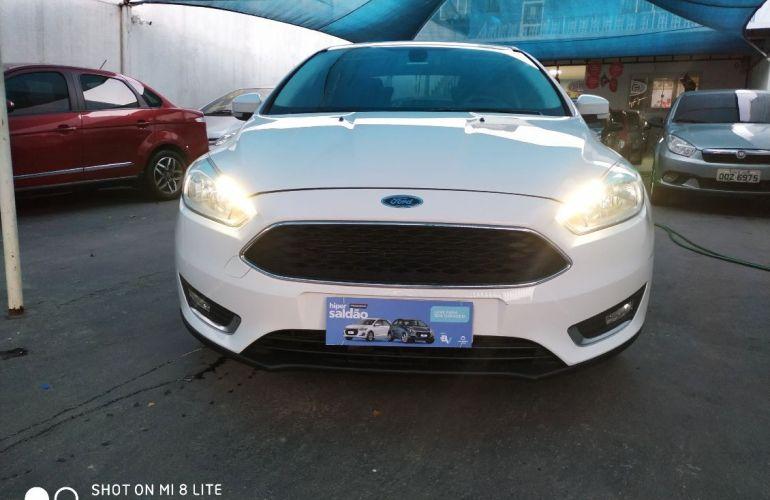 Ford Focus 2.0 SE Plus 16v - Foto #1