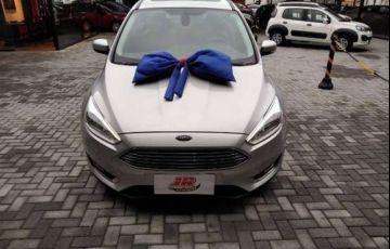 Ford Focus 2.0 Titanium Plus Fastback 16v - Foto #2