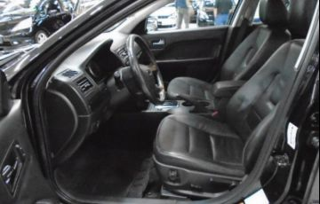 Ford Fusion 2.3 SEL 16v - Foto #3