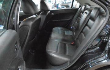 Ford Fusion 2.3 SEL 16v - Foto #4