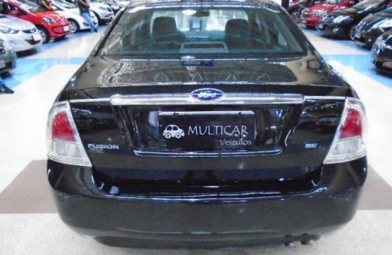 Ford Fusion 2.3 SEL 16v - Foto #9