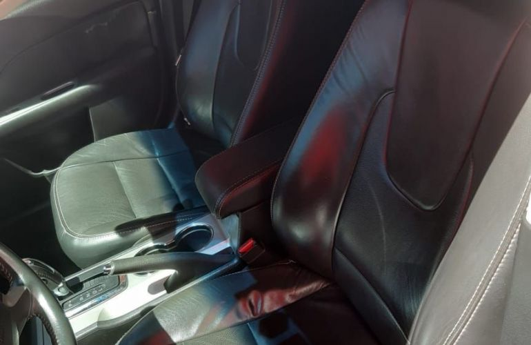 Ford Fusion 2.5 SEL 16v - Foto #6