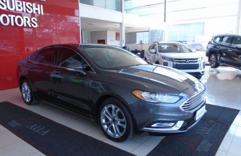 Ford Fusion SEL 2.0 16V - Foto #3