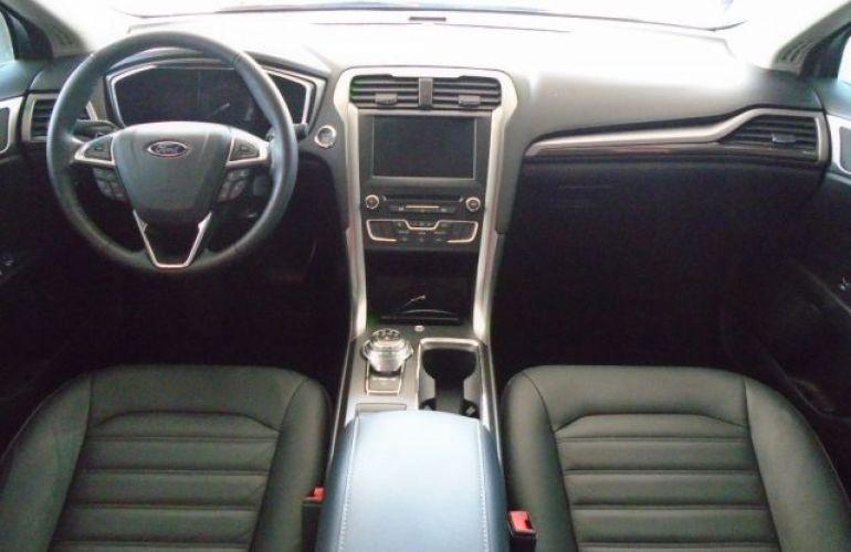 Ford Fusion SEL 2.0 16V - Foto #4