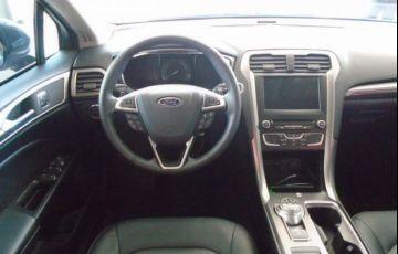 Ford Fusion SEL 2.0 16V - Foto #5