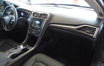 Ford Fusion SEL 2.0 16V - Foto #7