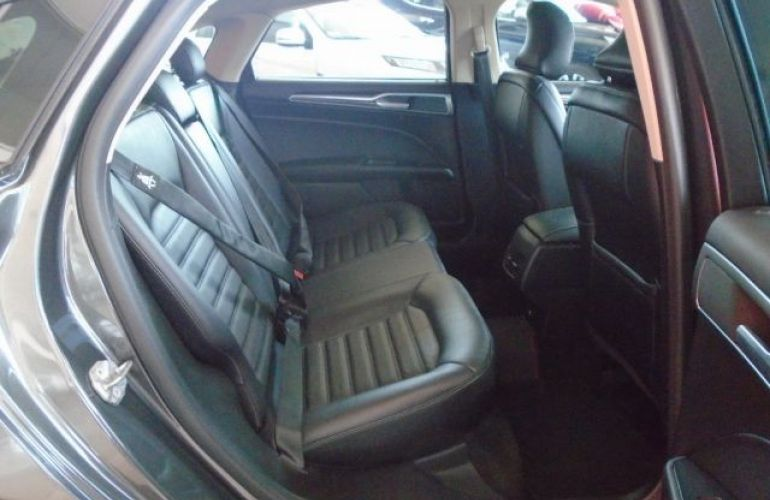 Ford Fusion SEL 2.0 16V - Foto #8