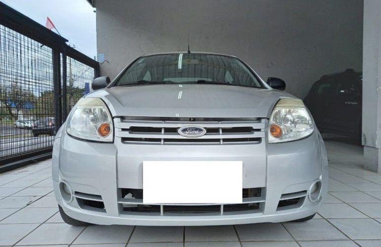 Ford Ka 1.0 MPi 8v - Foto #1