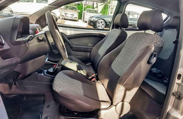 Chevrolet Astra 2.0 MPFi GLS Sedan 8v - Foto #4