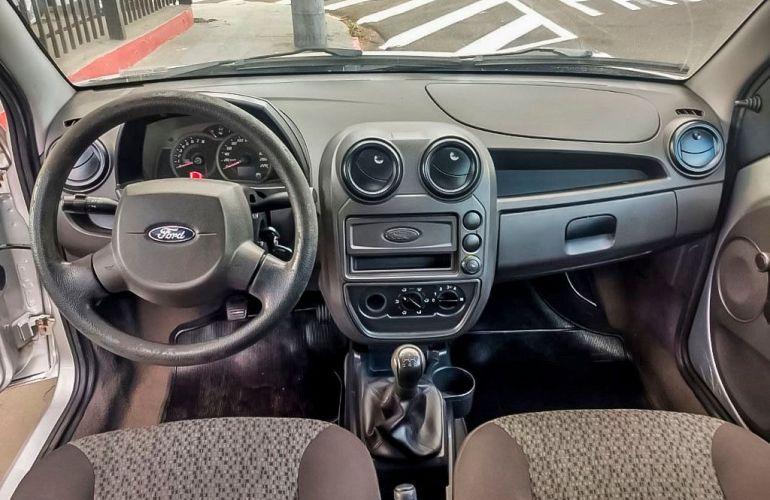 Chevrolet Astra 2.0 MPFi GLS Sedan 8v - Foto #5