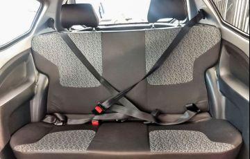Chevrolet Astra 2.0 MPFi GLS Sedan 8v - Foto #6