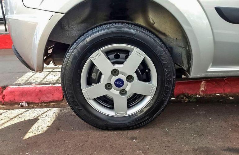 Chevrolet Astra 2.0 MPFi GLS Sedan 8v - Foto #8