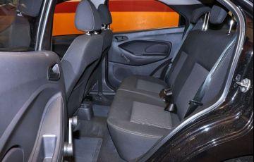 Ford Ka 1.0 Tivct Se - Foto #7