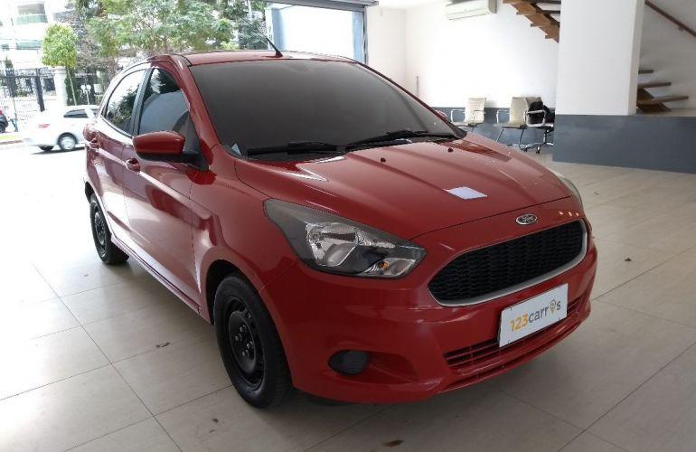 Ford Ka 1.5 SE 16v - Foto #1