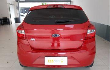 Ford Ka 1.5 SE 16v - Foto #5