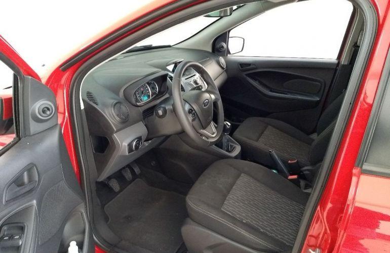 Ford Ka 1.5 SE 16v - Foto #7