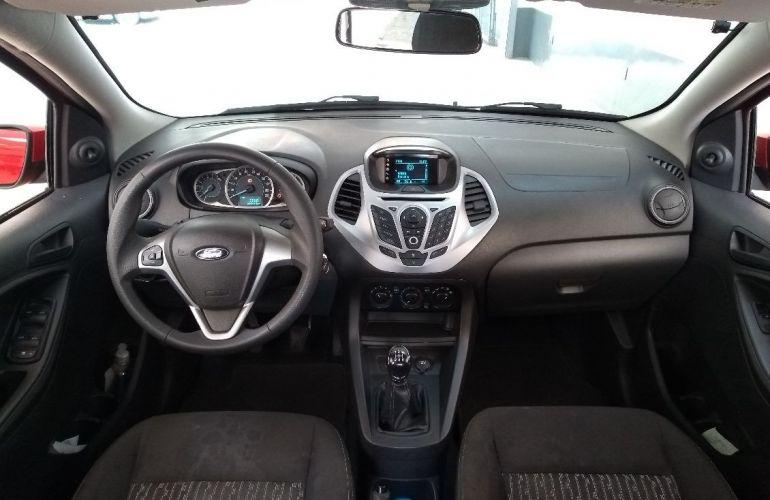 Ford Ka 1.5 SE 16v - Foto #9